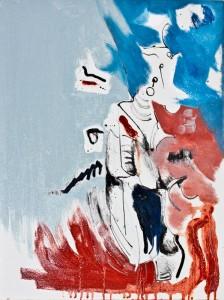 Sean Ward Expressionism: Flotsam