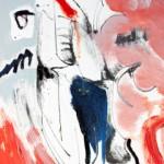 Sean Ward Expressionism: Flotsam close-up