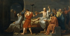 The Apoplogy of Socrates