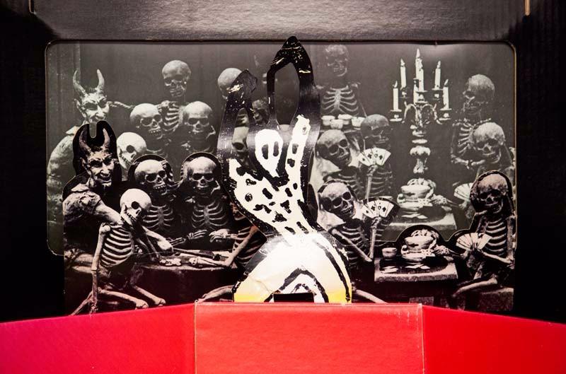 Panorama rolling stones voodoo lounge