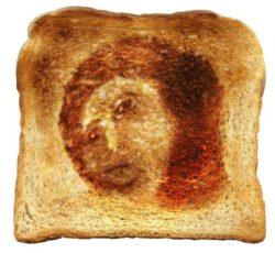 Toast Christ