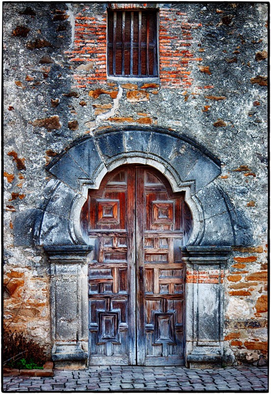 Doors, Mission Espada